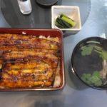 """【長野】上田のおいしいうなぎ♪ """"若菜館 本店"""" ★★★★"""