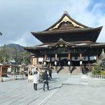 長野県のグルメ&観光スポット