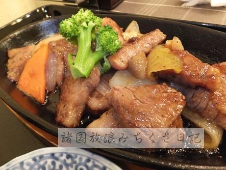"""【栃木】那須でお手頃ステーキが食べられる♪""""ステーキハウス寿楽 本店"""" ★★★★"""