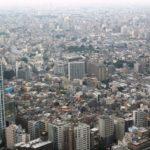 東京都のグルメ&観光スポット