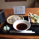 """【茨城】鹿島神宮参拝の帰りに立ち寄りたい蕎麦""""竹やぶ"""" ★★★"""