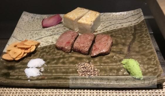 """【兵庫】神戸牛ランチは5500円~ """"モーリヤ三宮店"""" ★★★★"""