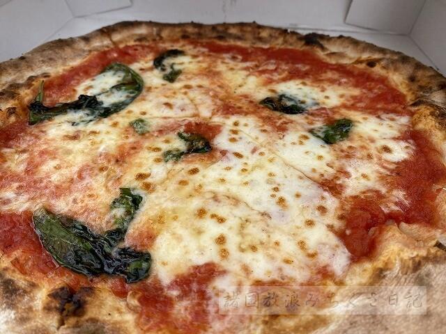 【沖縄】 Pizzeria Bar Ariccia 北谷 アメリカンビレッジ ★★★+